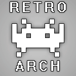 RetroArchLogo